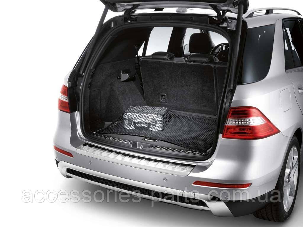 Сітка підлозі багажника Mercedes-Benz ML W166 Нова Оригінальна