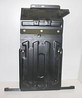Защита двигателя  2121 ВАЗ усиленная. 2121-11182
