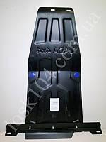 Защита двигателя  2121 ВАЗ . 212111182