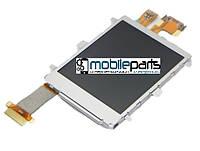 Оригинальный Дисплей LCD (Экран) для  Sony Ericsson W200   W205   W206   W208   W218   W305