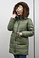 Куртка зимняя №39, фото 1