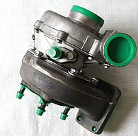 Турбокомпрессор ТКР-7Н-1