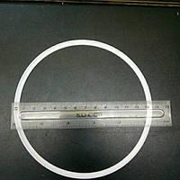 Кольцо уплотн. газового стыка (фторопласт)
