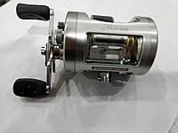 Катушка мультипликаторная ABU GARCIA Ambassadeur M6600 Morrum