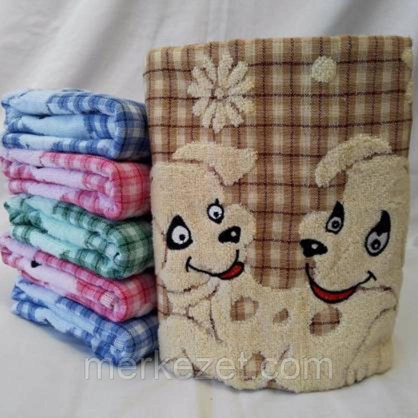 """Махровые полотенца. Кухонные полотенца """"Долмантинец"""""""