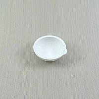 Тигель керамічний товстий №1А (d-54, h-20 мм)