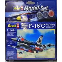 Model Set Самолет F-16C USAF (63992)