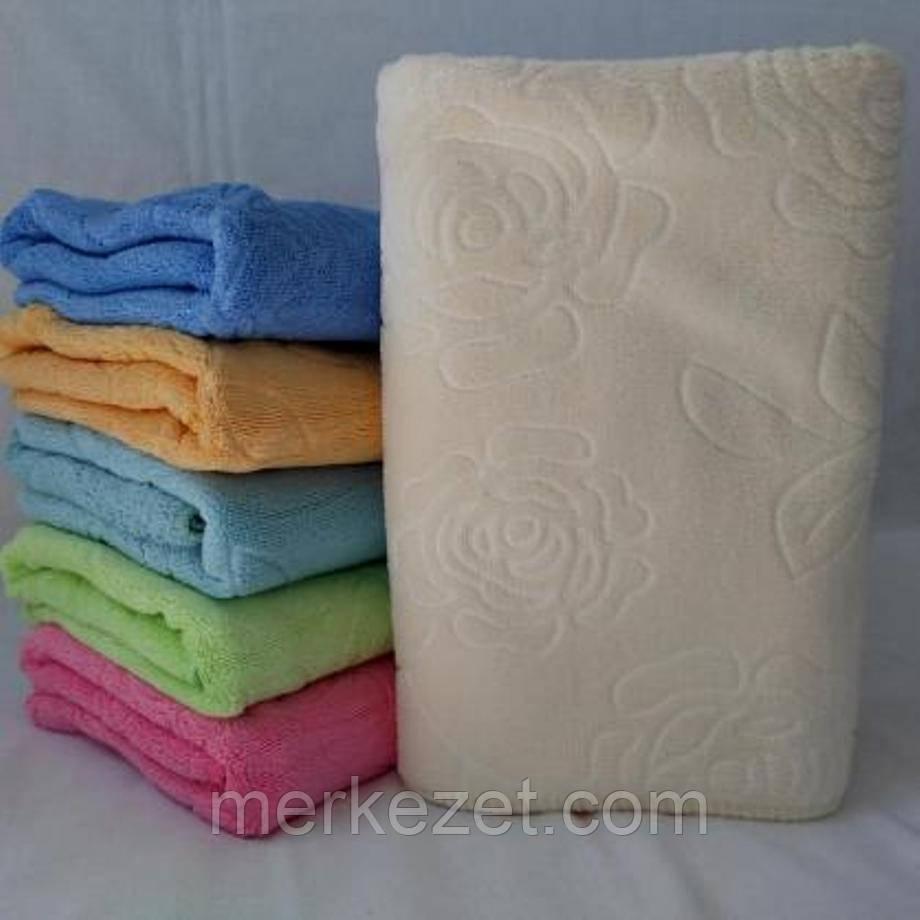 """Кухонные полотенца из микрофибры """"Розза"""". Полотенца для кухни. Наборы полотенец."""