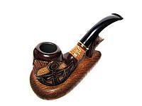 Курительная трубка подарок для моряка