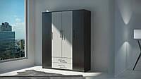 """Шкаф для спальни """"Нико-2"""" Лион"""