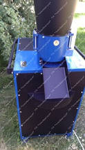 Гранулятор кормовой ГКМ-150 с двигaтелем 4 кВт 220 В