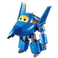 Трансформер самолет Супер крылья  Джером Super Wings Jerome