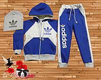 "Спортивный костюм "" Adidas"" р. 28 - р. 36"