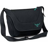 Сумка Osprey Flap Jill Micro Black