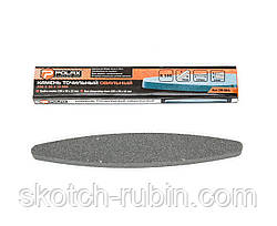 Точильный камень овальный Polax 230 х 35 х 13 мм