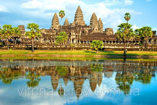 В'єтнам+Камбоджа: Далеко від суєти...