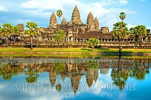 Вьетнам+Камбоджа: Вдали от суеты…