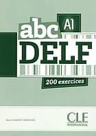 ABC DELF A1 Livre + Mp3 CD + corrigés et transcriptions