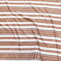 Ткань с украинской вышивкой Ренесанс ТДК-31 1/5, фото 1