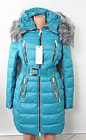 Куртка женская зимняя Распродажа со склада в Одессе 7км, фото 1