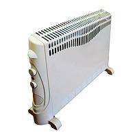 Конвекторный электрообогреватель (2000Вт/ 22 м.кв. / 3 режима)  Saturn HT3004К