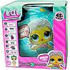 Кукла-сюрприз L.Q.L. в шарике 21402