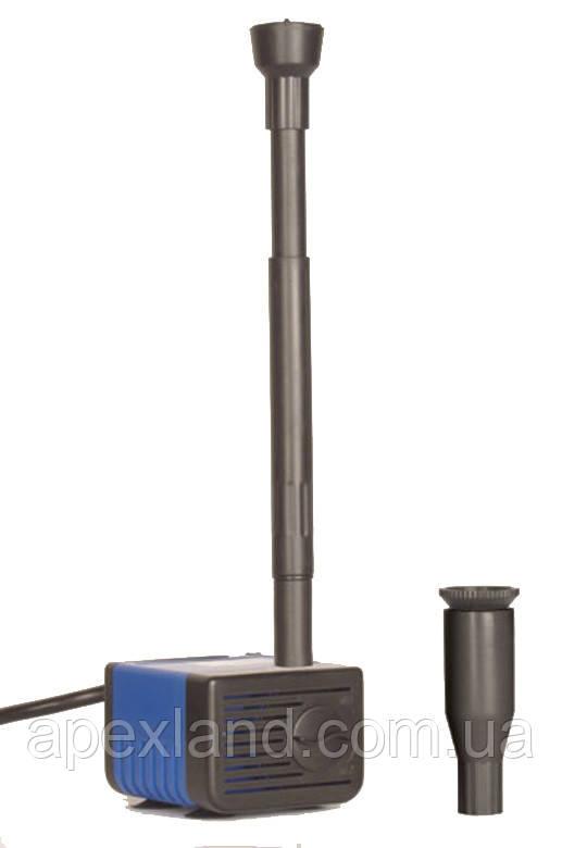 Насос фонтанный WWP600