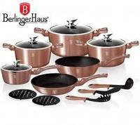 Набор посуды 15 пр. Berlinger Haus BH-1224 N