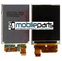 Оригинальный Дисплей LCD (Экран) для Sony Ericsson W880