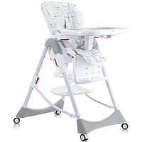 Стульчик для кормления Mioobaby Baby High Chair Mosaic M100