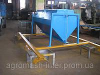 Автокормушка Рефлекс 500 кг