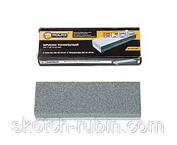 Точильный камень прямоугольный Polax 150 х 50 х 25 мм