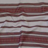 Ткань с украинской вышивкой Ренесанс ТДК-31 4/1