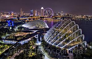 Сингапур-Камбоджа-Таиланд