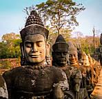 Сингапур-Камбоджа-Таиланд , фото 3