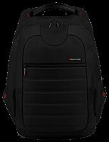 "Рюкзак для ноутбука Promate Zest 15.4"" Black"
