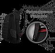 """Рюкзак для ноутбука Promate Zest 15.4"""" Black, фото 2"""