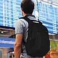 """Рюкзак для ноутбука Promate Zest 15.4"""" Black, фото 7"""