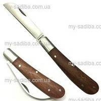Нож прививочный (окулировочный)