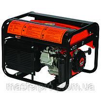 Бензиновый генератор ERS 2.5b, фото 3