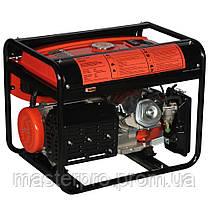 Бензиновый генератор EST 6.5b, фото 2