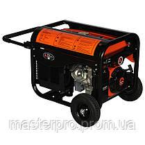 Бензиновый генератор EST 5.0b, фото 3