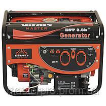 Бензиновый генератор EST 2.8b, фото 3