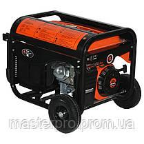 Бензиновый генератор EST 5.8b, фото 3