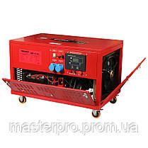 Бензиновый генератор EST 15.0bt, фото 2