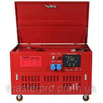 Бензиновый генератор EST 18.0bt, фото 3