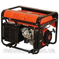 Бензиновый генератор EST 5.8ba, фото 2