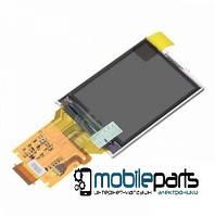 Оригинальный Дисплей LCD (Экран) для Sony Ericsson W900