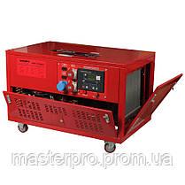 Бензиновый генератор EST 15.0bat, фото 2