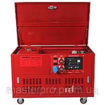 Бензиновый генератор EST 15.0bat, фото 3